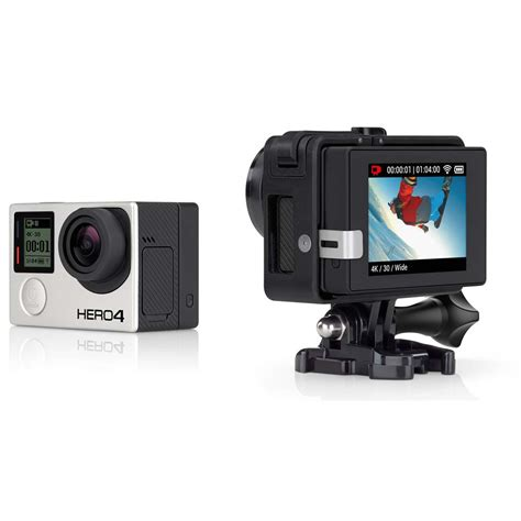 Gopro 3 Plus gopro lcd touch bacpac for 3 3 plus 4 buy and offers on scubastore