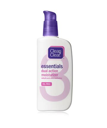 Harga Clean N Clear Essential Moisturiser friday s 5 top 5 daily clear skin products