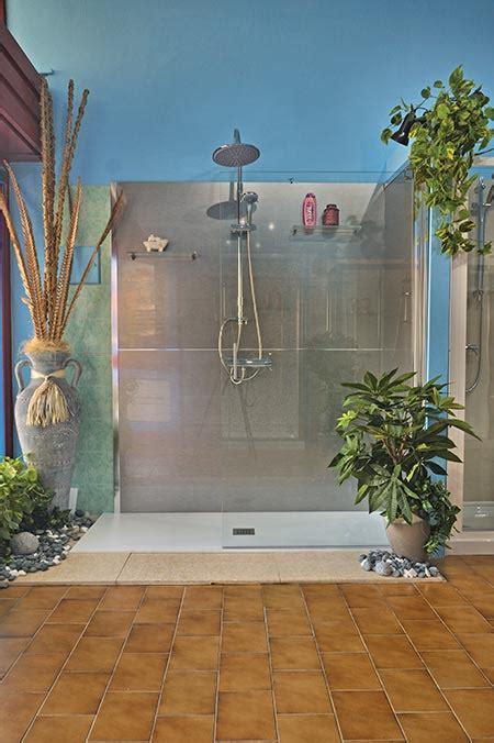 veneta vasche piatto doccia filo pavimento piatto doccia per disabili