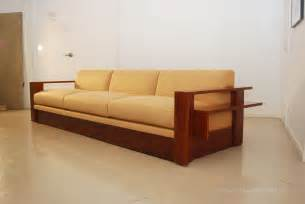 sofa holzgestell classic design custom wood frame sofa