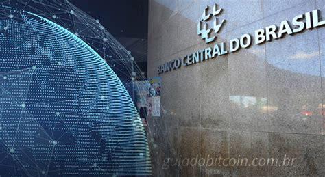 banco central de brasil banco central do brasil projeta uso da blockchain em