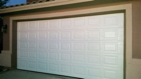 Phoenix Garage Door Installation A R Garage Door Services Garage Door Installed Cost
