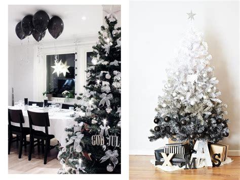 decorar fotos a blanco y negro la magia de la decoraci 243 n navide 241 a en blanco
