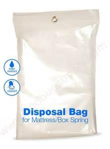 Dispose Mattress Nyc by Mattress Box Sofa And Chair Bags