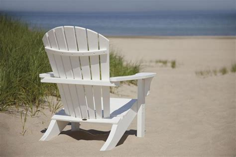 polywood outdoor furniture sydney polywood seashell adirondack sh22 gotta it inc