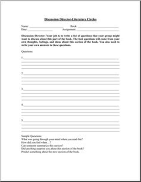 theme literature circle 1000 images about reading literature circles jr guided