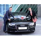 Audi A6 S Line Price Drop In Ireland