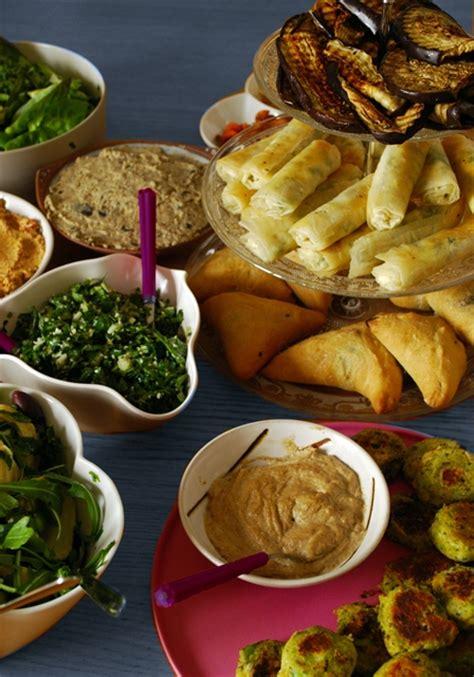 recette cuisine libanaise mezze 187 mezz 233 libanais et v 233 g 233 tarien clea cuisine