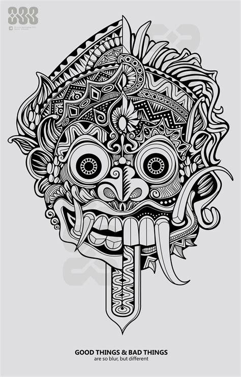 tattoo art jogja 1000 images about masks on pinterest yogyakarta