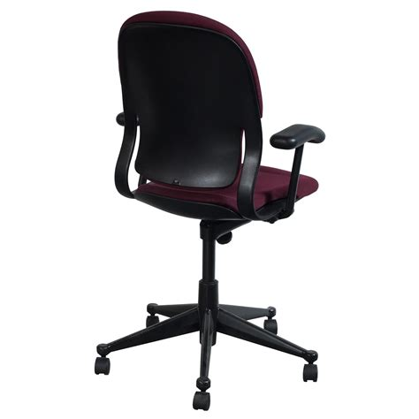 herman miller equa drafting chair herman miller equa high back used task chair maroon