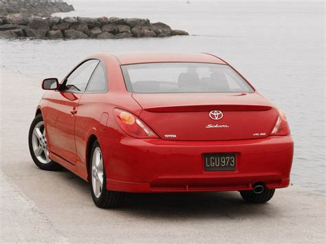 2005 Toyota Camry Reviews 2005 Toyota Camry Solara Review Top Speed