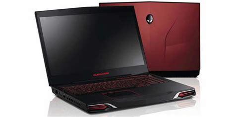 Laptop Alienware M17x Di Indonesia ada laptop rp 32 juta di indocomtech 2012 kompas