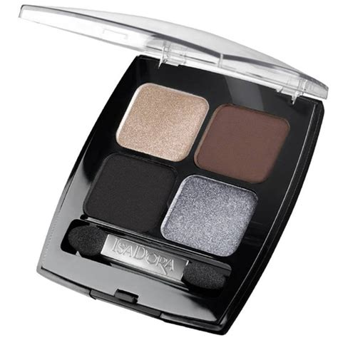 Eyeshadow Viva Silver isadora shine bright collection 2013 trends and makeup collections