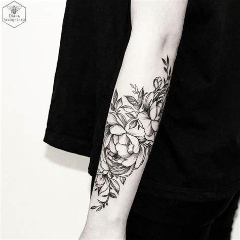 wrap around forearm tattoos best 25 forearm tattoos ideas only on lotus