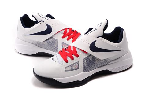 Actually Oleh Yunisa Kd Original kd 4 shoes white and black