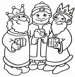dibujos infantiles colorear navidad feliz