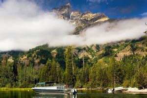 grand lake boat rental prices grand teton national park boating boat rentals marinas