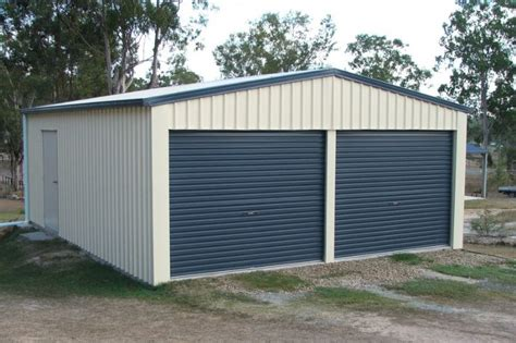 domestic sheds garages gable roof skillion mono pitch