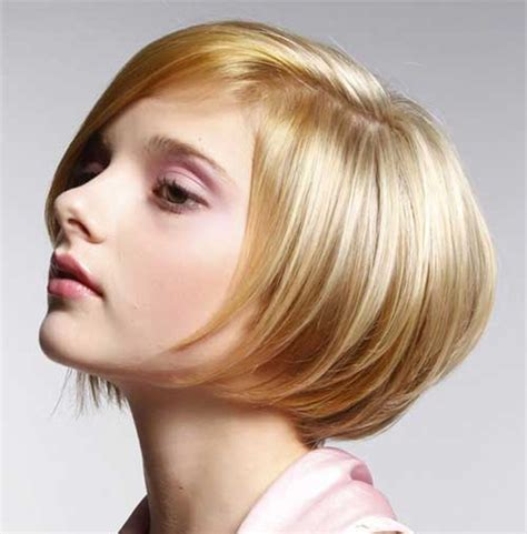 chin stack bob hair styles work appropriate stacked bob haircuts wardrobelooks com