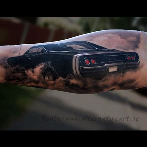 dodge tattoos the world s catalog of ideas