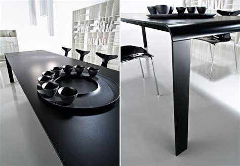 slim futuristic tables  kreaty digsdigs
