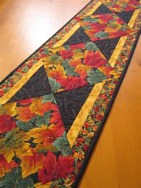 fall table runner 108 77 best ideas about fall table runners placemats on