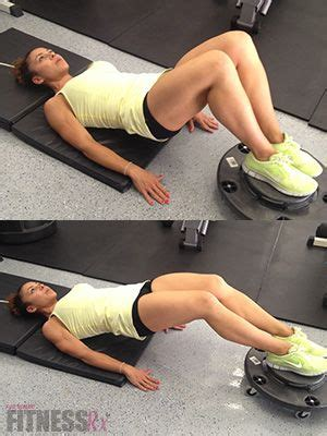 17 best images about workout and advice on for the and glutes