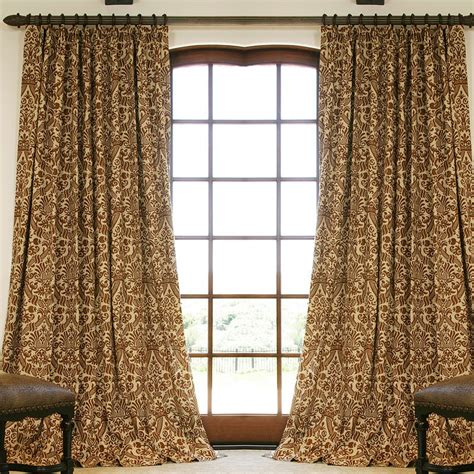 patterned linen curtains curtain astounding drape curtains discount curtains