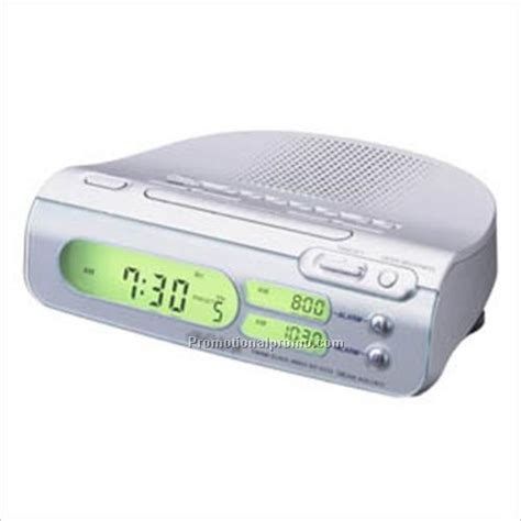 sony clock radio dual alarm china wholesale res133737