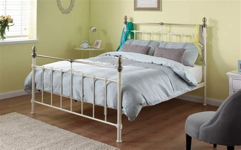 Buy Cheap King Size Metal Bed Frame Compare Beds Prices Cheap Bed Frames Sydney