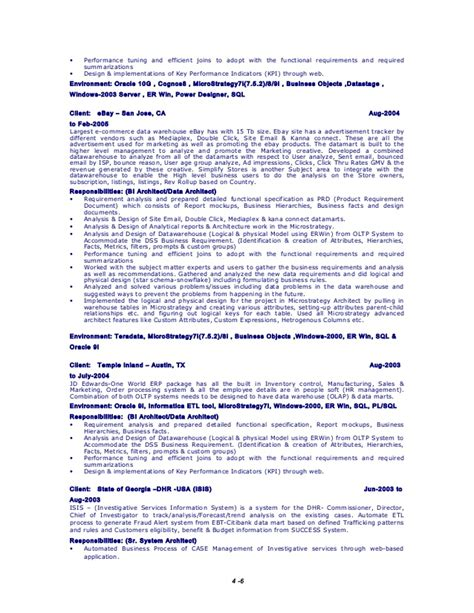 ibm cognos resume sle pay for exclusive essay cognos 8 4 resume