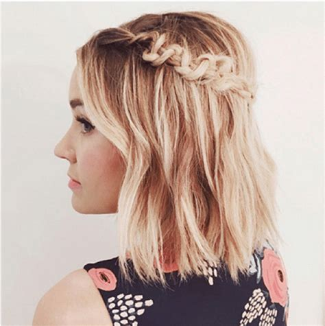 Macrame Hair Braid - 19 braids for hair you will be modish