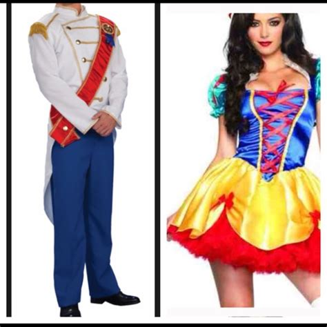 prince charming snow white costume www imgkid the