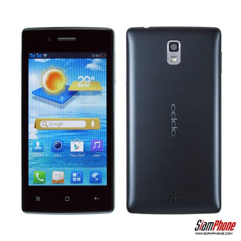 Hp Oppo Oppo Find Piano R8113