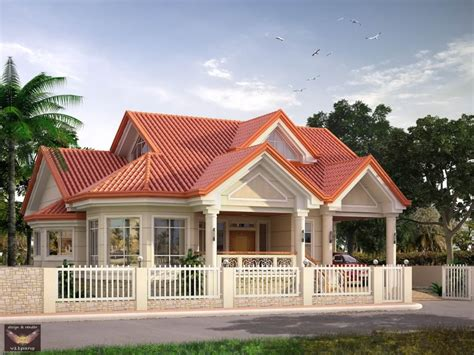attic house design elevated bungalow attic home design house plans 76627
