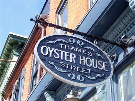 Thames Oyster House Baltimore Md by 1000 Images About Chesapeake Oyster Handbook On
