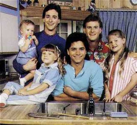 full house first episode in the very first episode why couldn t they find the diapers the full house trivia