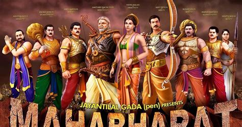film mahabarata episode 260 mahabharat 20 july 2014 episode star plus