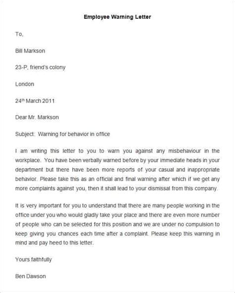 domestic worker termination letter south africa