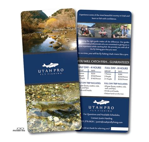 Hotel Rack Cards Template by 15 Gorgeous Exles Of Rack Card Designs Top Design