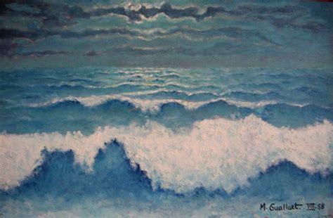 el mar infinito el mar infinito maria guallart urrea artelista com