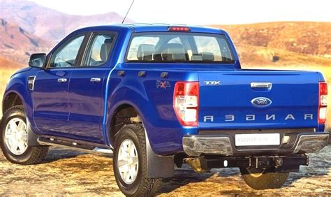 Ford Ranger Release Date Usa by 2015 Ford Ranger Ford Ranger 2015 Review And Specs