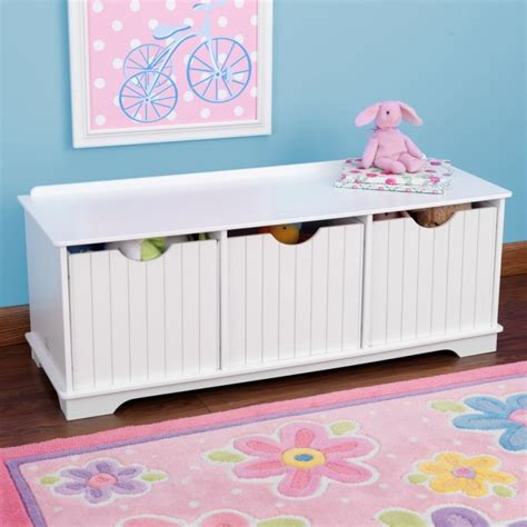 kidkraft nantucket storage bench pastel nantucket storage bench white kidkraft