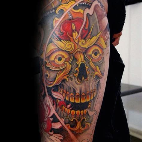 greed tattoo designs 50 tibetan skull designs for kapala ink ideas