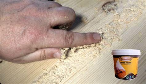 Wood Filler Dempul Kayu Maxi 2 alternatif cara menggunakan wood filler biovarnish