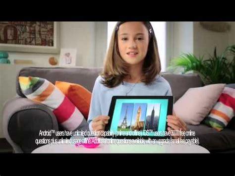 my friend cayla not working my friend cayla uk tv commercial spot b