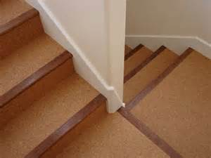 stair remodel treads ideas home design solid oaks cork