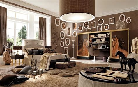 horsey bedrooms decorating a girls room in horses room decorating ideas