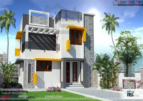 three bedroom houses three bedroom house plan kerala style kerala house plans
