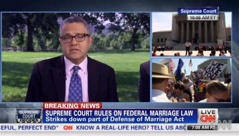cnn news cnn takes its time in breaking supreme court news huffpost